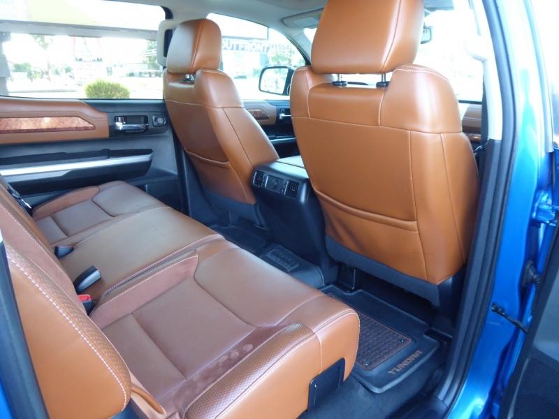 Toyota Tundra 4WD Truck 2016 price $43,950