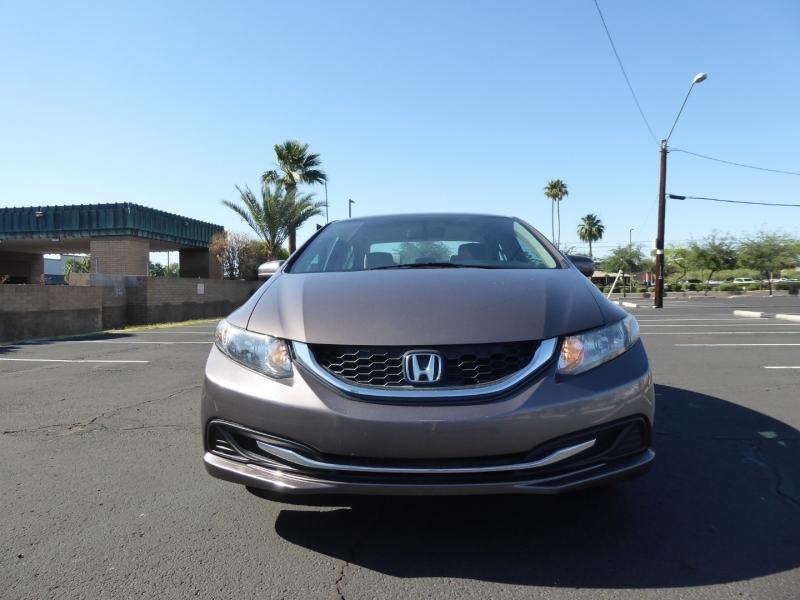 Honda Civic Sedan 2014 price $10,450