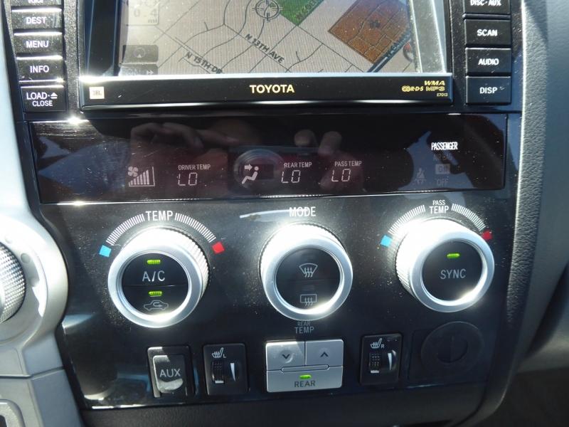 Toyota Sequoia 2008 price $17,995