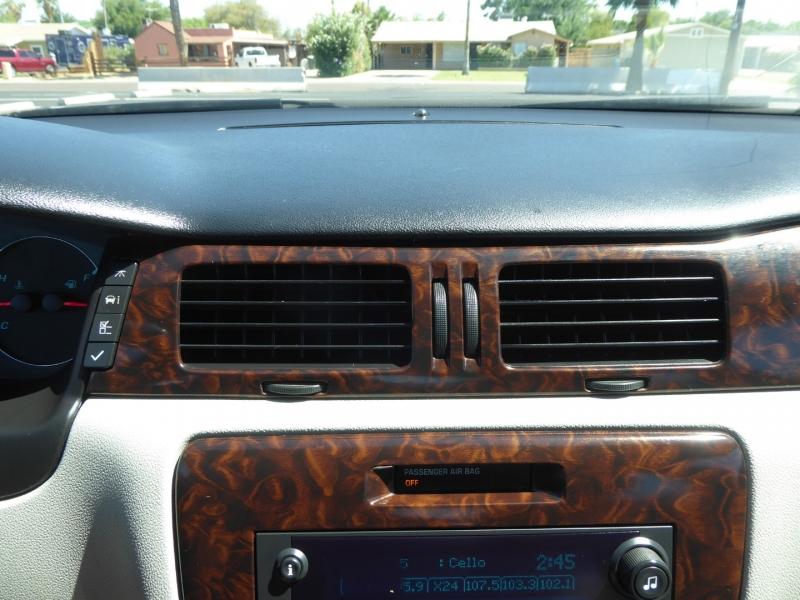 Chevrolet Impala 2012 price $9,995