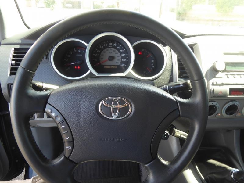 Toyota Tacoma 2005 price $22,950