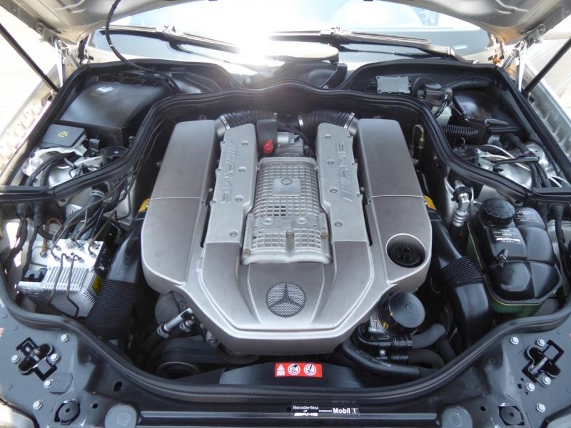 Mercedes-Benz E-Class 2004 price $19,995