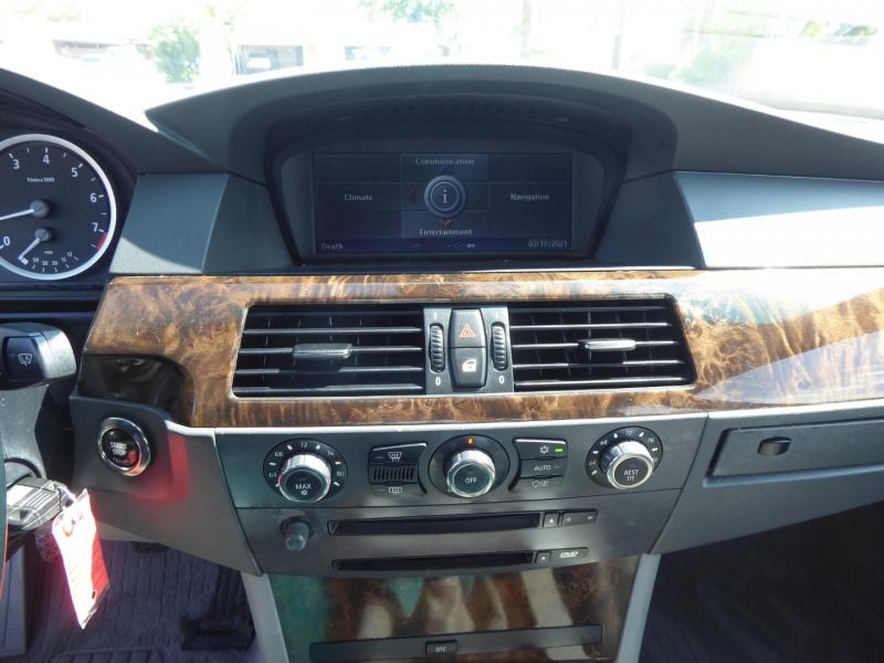 BMW 5-Series 2006 price $9,950