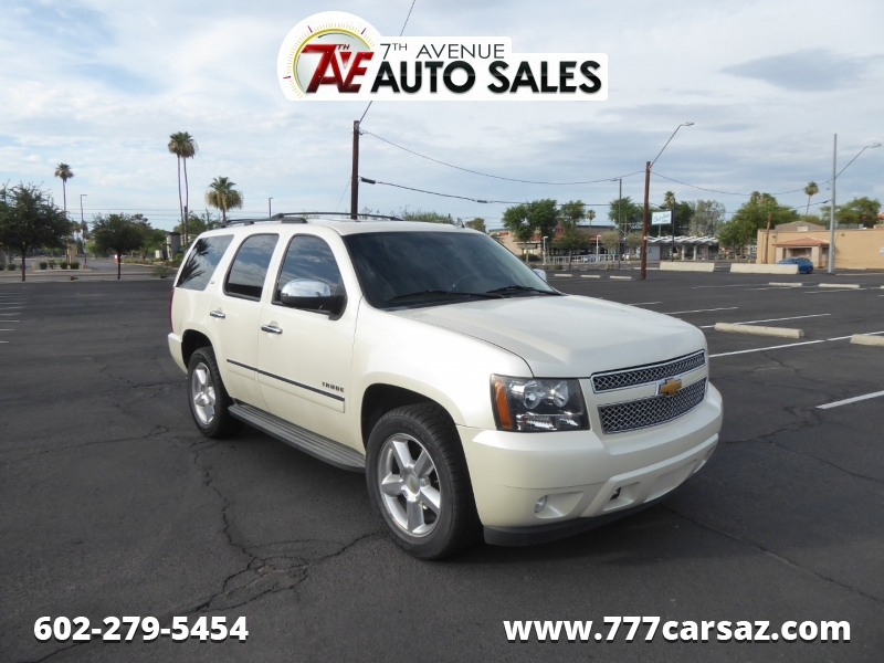 Chevrolet Tahoe 2011 price $18,450