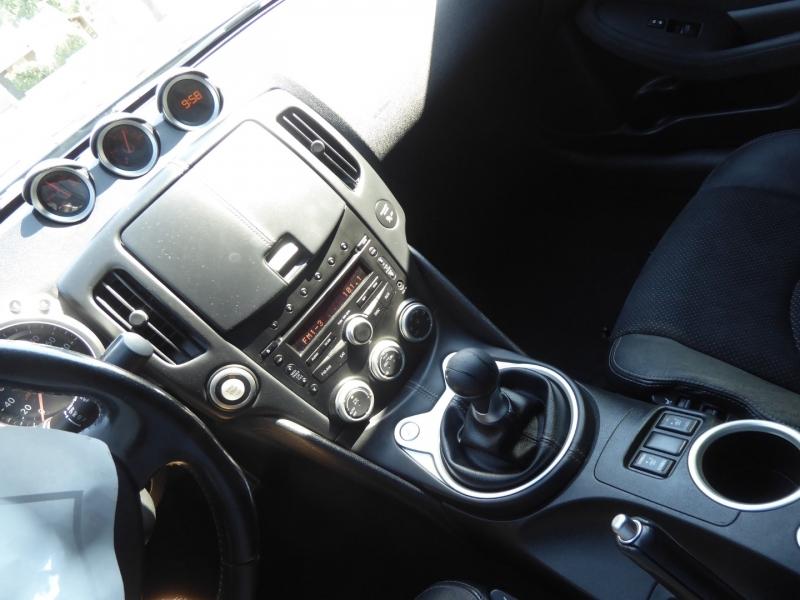 Nissan 370Z 2014 price $24,950