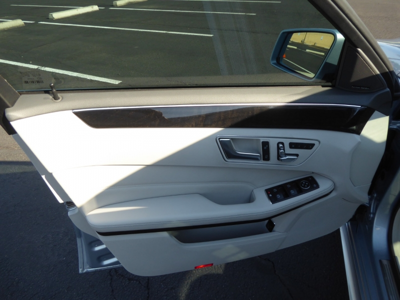 Mercedes-Benz E-Class 2014 price $23,450