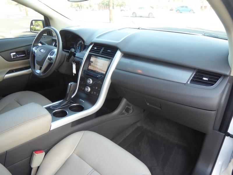 Ford Edge 2013 price $11,450