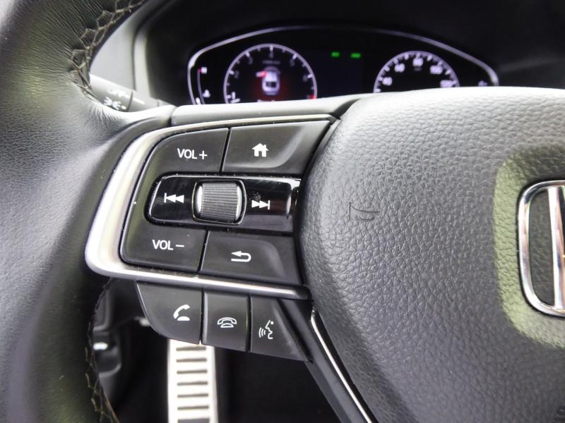 Honda Accord Sedan 2018 price $21,995