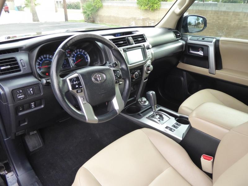 Toyota 4Runner 2014 price $28,995