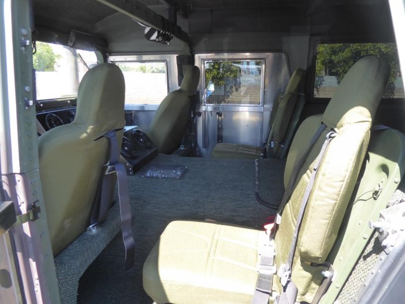 AM General Hummer H1 1994 price $44,995