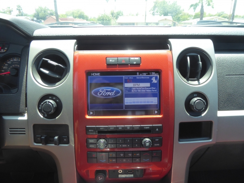 Ford F-150 2011 price $42,950