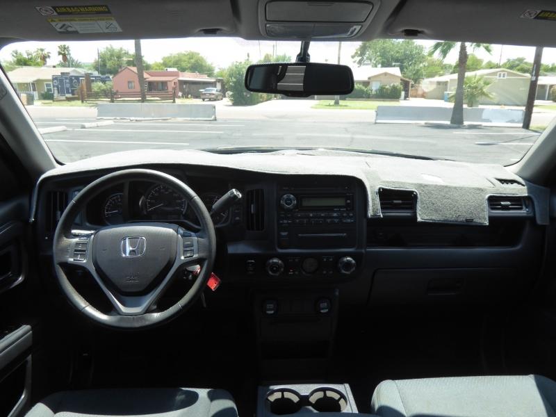 Honda Ridgeline 2013 price $16,450