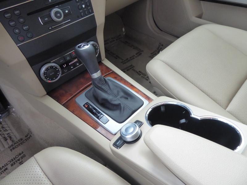 Mercedes-Benz GLK-Class 2010 price $12,950