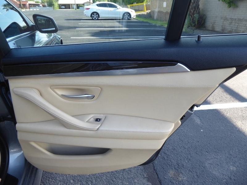 BMW 5-Series 2013 price $13,950