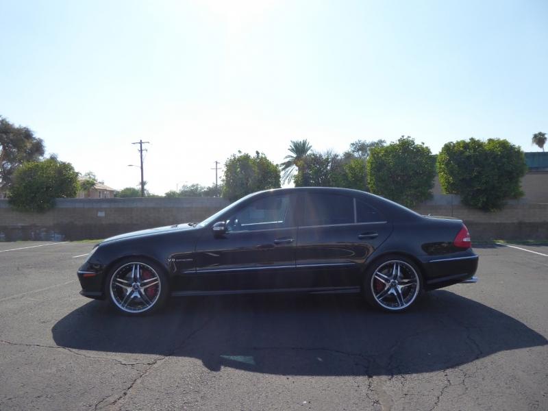 Mercedes-Benz E-Class 2005 price $15,995