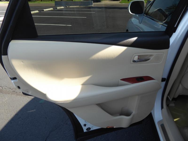 Lexus RX 350 2010 price $13,950