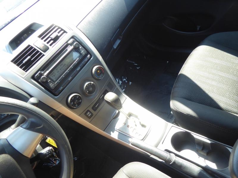 Toyota Corolla 2012 price $11,995