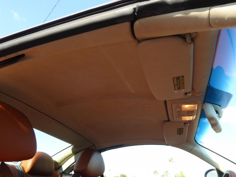 Lexus SC 430 2004 price $11,995