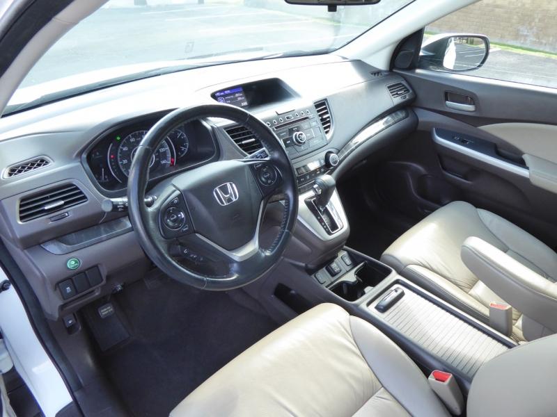 Honda CR-V 2013 price $14,950