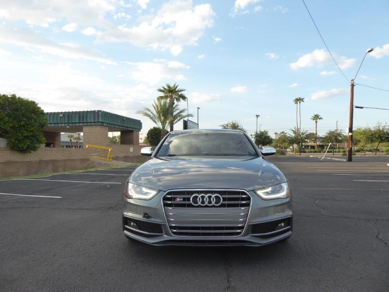 Audi S4 2013 price $20,995