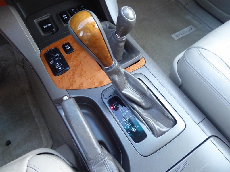 Lexus GX 470 2003 price $12,995