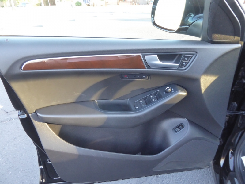 Audi Q5 2012 price $16,995