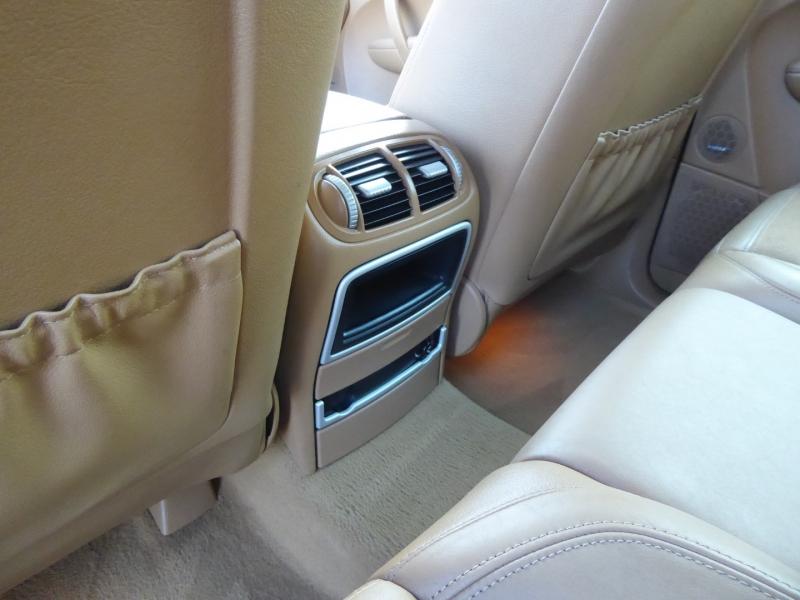 Porsche Cayenne 2008 price $21,950