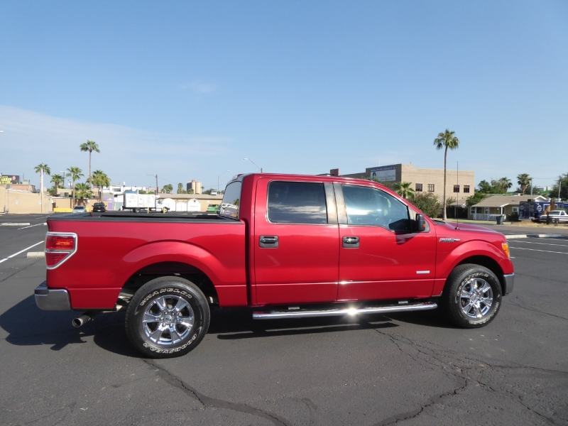 Ford F-150 2011 price $20,950