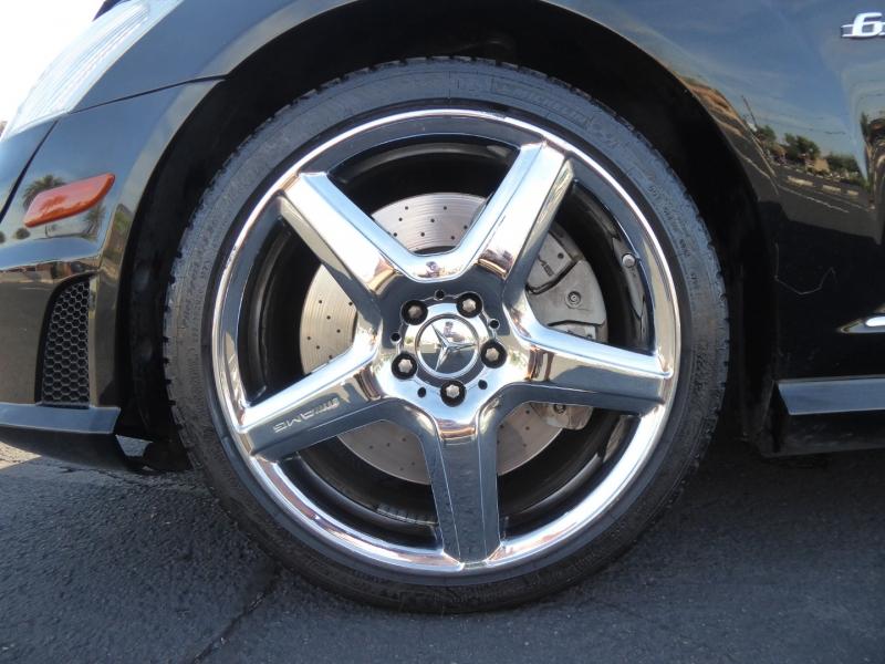 Mercedes-Benz S-Class 2008 price $17,995