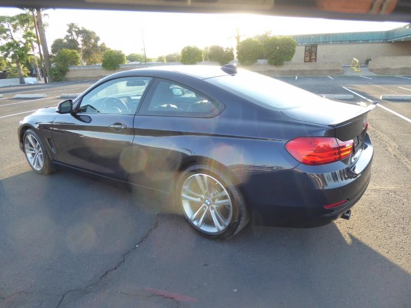 BMW 4 Series 2015 price $26,950