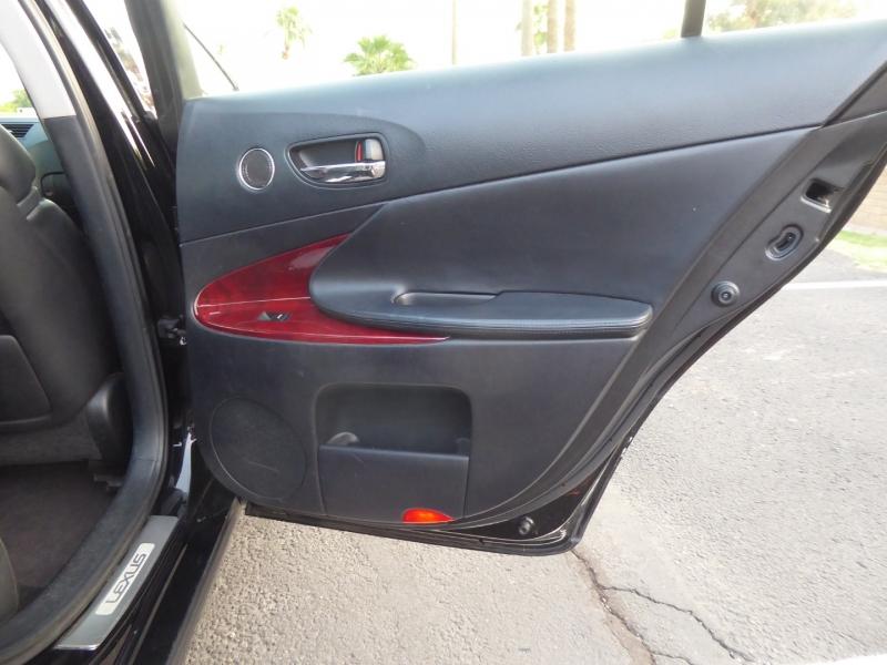 Lexus GS 350 2007 price $11,995