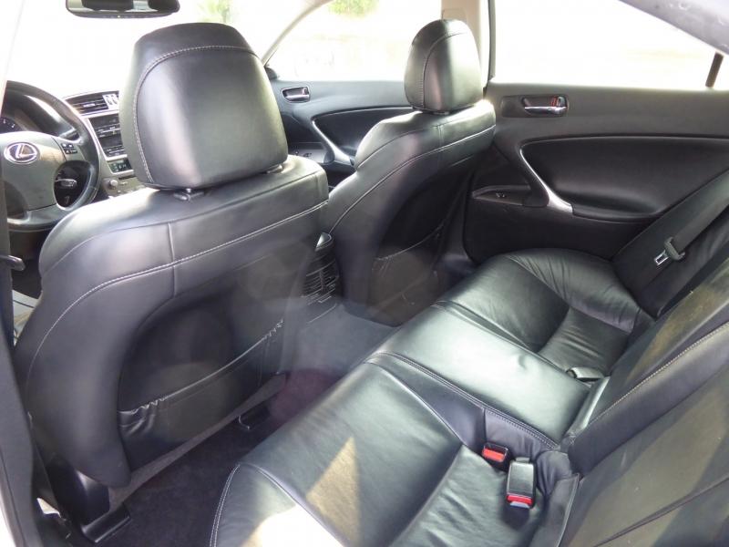Lexus IS 250 2010 price $12,995