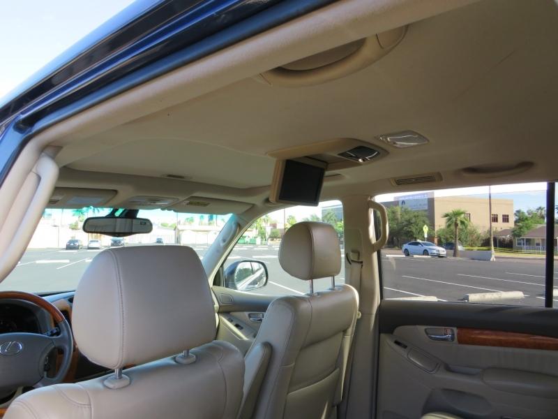 Lexus GX 470 2004 price $11,995
