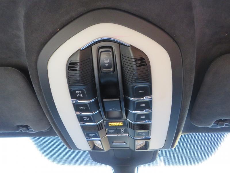 Porsche Cayenne 2011 price $24,950