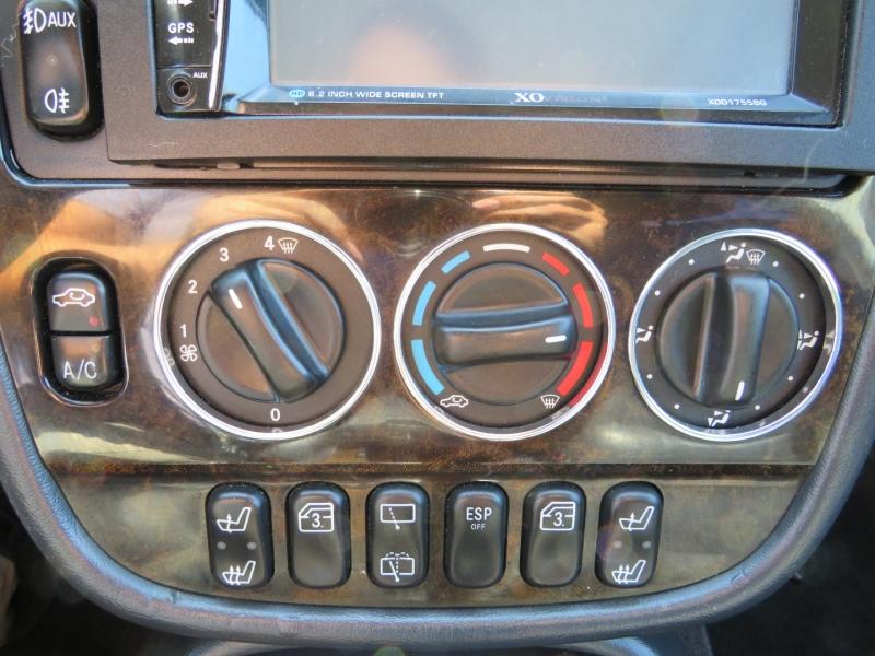 Mercedes-Benz M-Class 2000 price $8,995