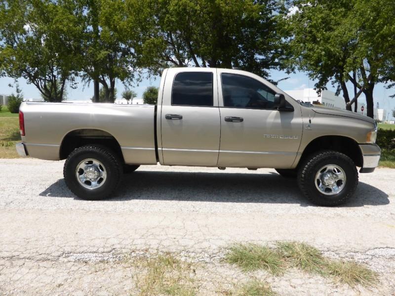Dodge Ram 2500 2005 price $13,995
