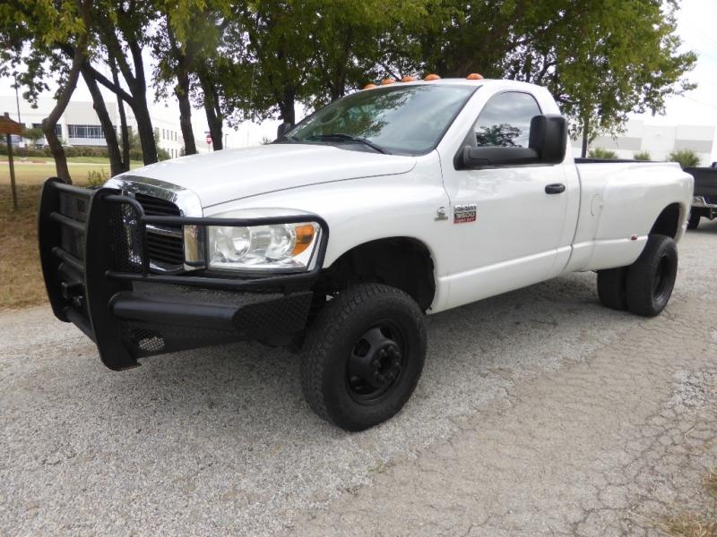 Dodge Ram 3500 2009 price $18,995