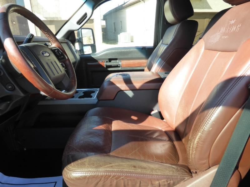 Ford Super Duty F-250 2012 price $29,995