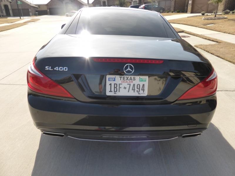 Mercedes-Benz SL-Class 2016 price $41,995
