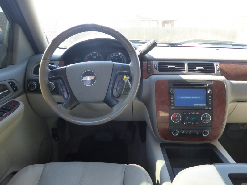 Chevrolet Silverado 3500HD 2008 price $20,995