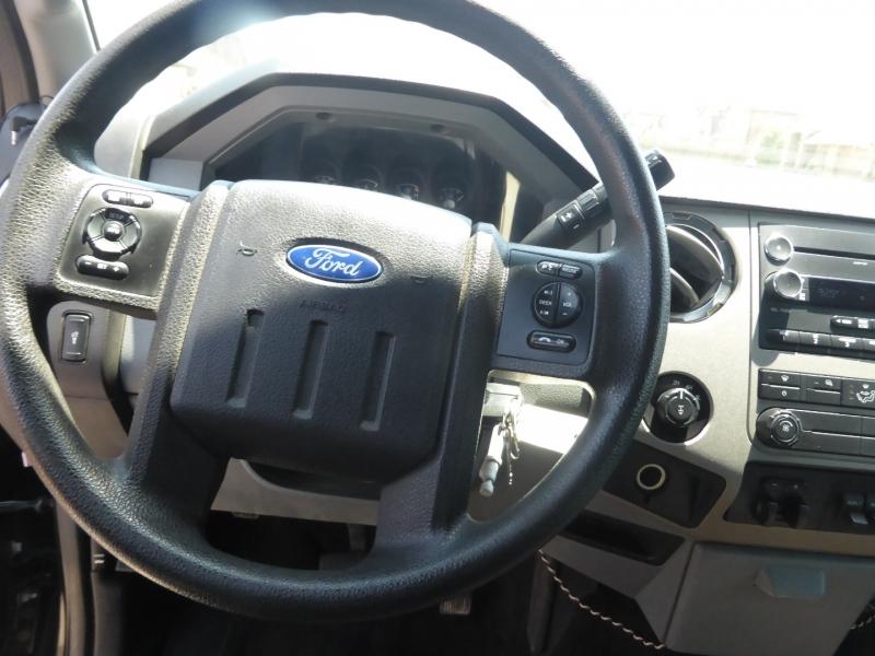 Ford Super Duty F-250 2013 price $26,995