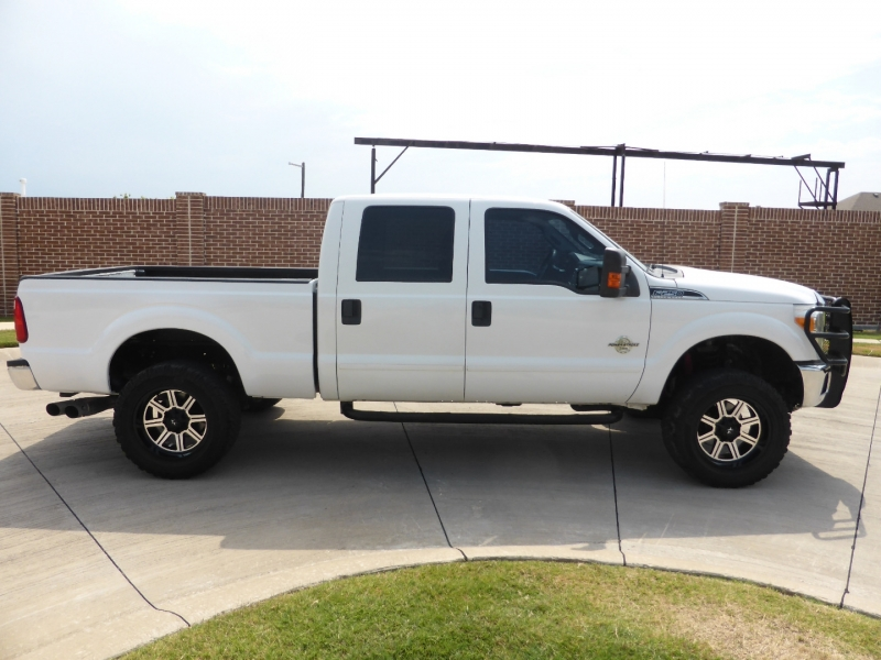 Ford Super Duty F-250 2012 price $23,995