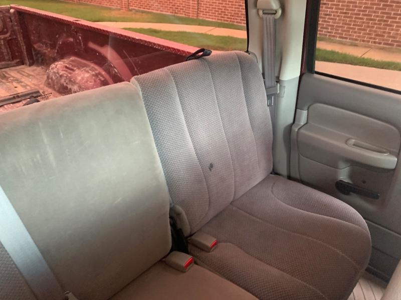 Dodge Ram 3500 2003 price $9,995