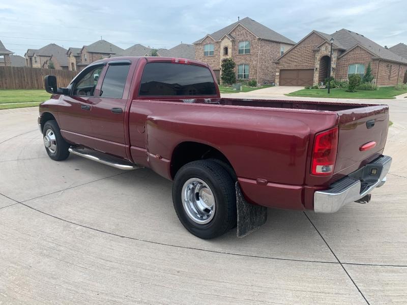 Dodge Ram 3500 2003 price $10,995