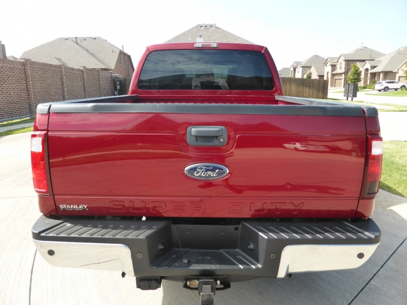 Ford Super Duty F-250 2016 price $32,995