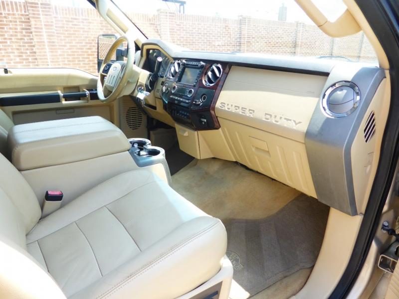 Ford Super Duty F-350 SRW 2010 price $23,995
