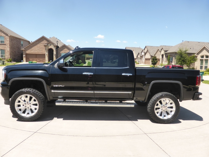 GMC Sierra 1500 2017 price $40,995