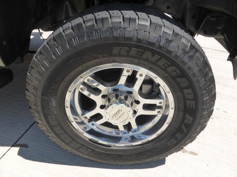 Ford Super Duty F-250 2009 price $18,995