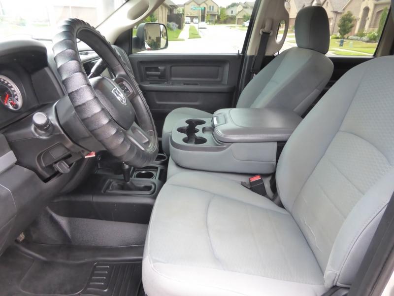 Dodge Ram 2500 2013 price $23,995