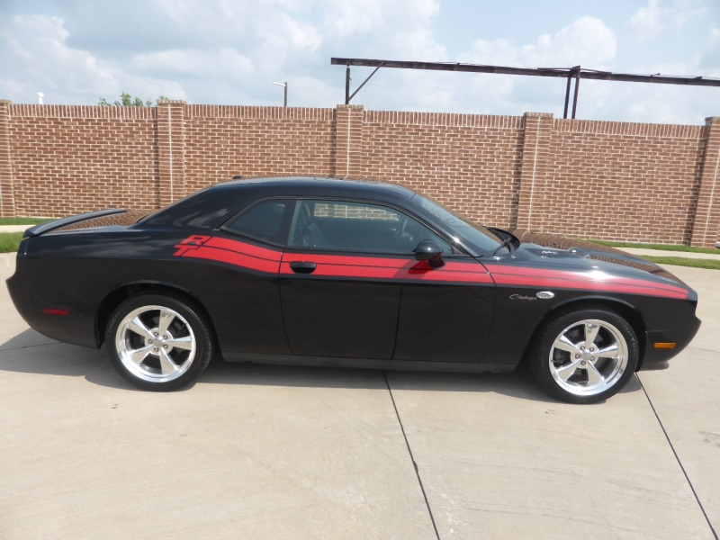 Dodge Challenger 2011 price $20,995